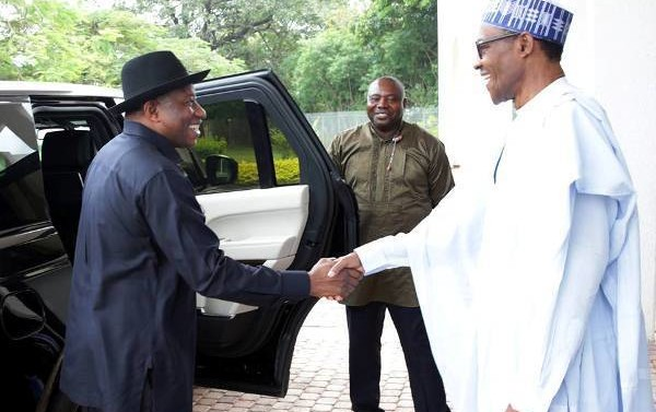 Jonathan: I am working with other leaders to find solutions to Niger Delta crisis