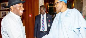 I came to report my international assignments to President Buhari – Jonathan