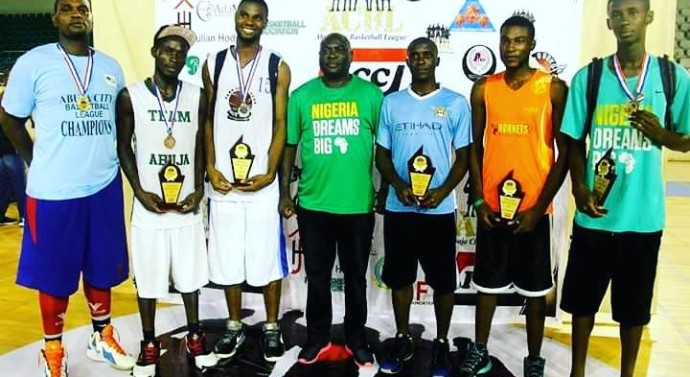 Abuja City Basketball League (ACBL) Season 4 To Tip Off In March