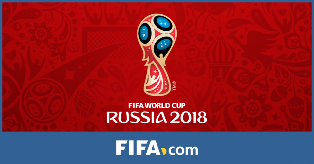 World Cup Football 2018 – Get Ready for the Excitement with  William Hill