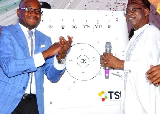 Nigeria Grants Reliefs To New TStv